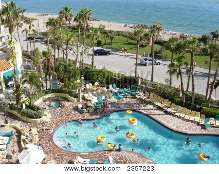 Deerfield Beach Resort