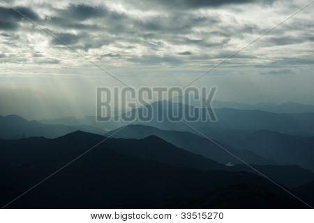 Hong Kong Mountain
