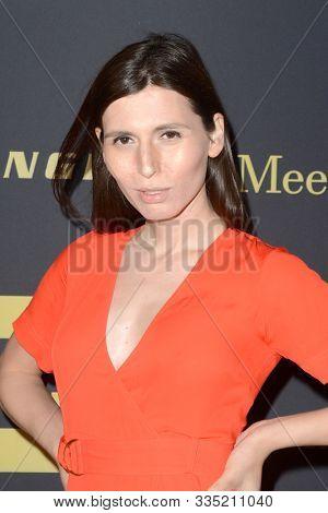 LOS ANGELES - NOV 20:  Korra Del Rio at the XBIZ Nominations Gala at the W Hollywood Hotel on November 20, 2019 in Los Angeles, CA