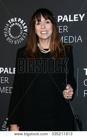 LOS ANGELES - NOV 21:  Mackenzie Phillips at the The Paley Honors: A Special Tribute To Television's Comedy Legends at Beverly Wilshire Hotel on November 21, 2019 in Beverly Hills, CA