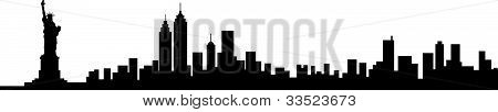 New York Silhouette 1.eps