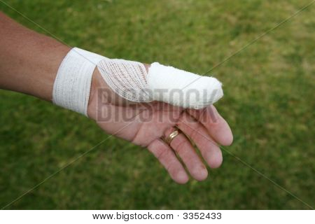 Hurt Thumb