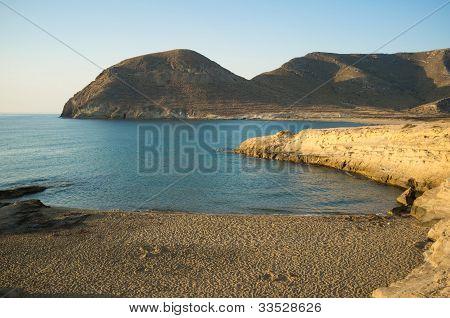 Rodalquilar Bay