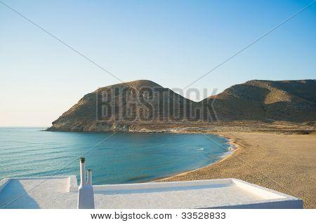 Andalusian Scenics