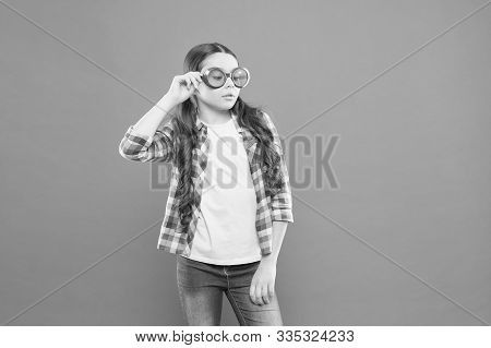 Child Happy Good Eyesight. Sunglasses Summer Accessory. Eyesight And Eye Health. Care Eyesight. Ultr