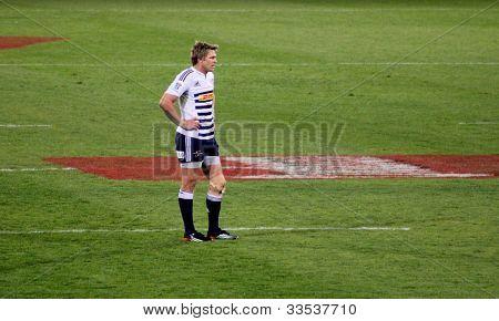 Jean De Villiers Rugby Stormers 2012 (im1)