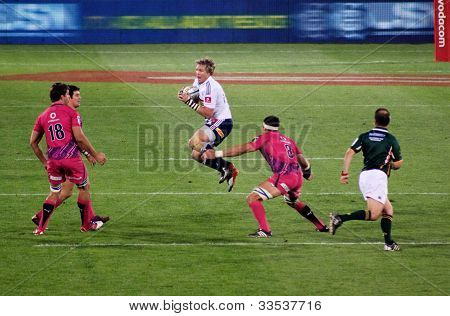Jean De Villiers Rugby Stormers 2012 (im6)