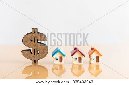 House For Search And Explore Real Estate, Houses, Apartments For Investment. Risks From Interest Rat