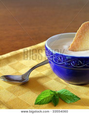 White Yoghurt