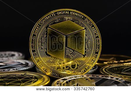 Neo Is A Modern Way Of Exchange And This Crypto Currency Is A Convenient Means Of Payment