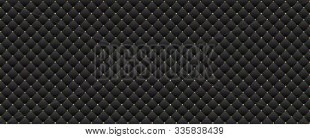 Black Vector Background Black On Gold Background. Golden Dark Background Wallpaper. Luxury Backgroun