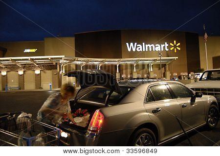 Might Shopper