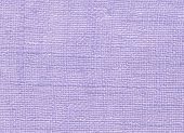 Background - closeup of purple woven fabric poster