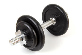 Heavy Weight lifting Dumb bells