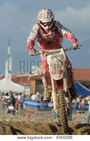 Motorcross Race