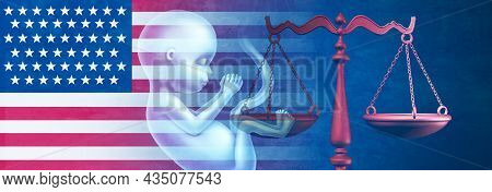 United States Abortion Law And Fetus Rights Laws Or Us Reproductive Justice As A Legal Concept For R