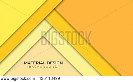 Abstract Yellow Material Background Of Gradient Smooth Background Texture On Elegant Rich Luxury Background Web Template Or Website Abstract Background Gradient Or Textured Background Paper.