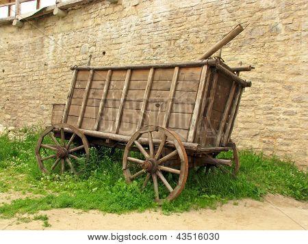 Cart (Telega)