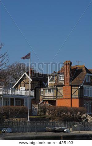 Old Shoreside House