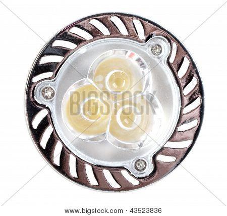 3-led Energy-saving Lamp