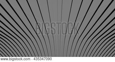 Background Curved Line Scene 3d Illustration Streaked Abstract  Design