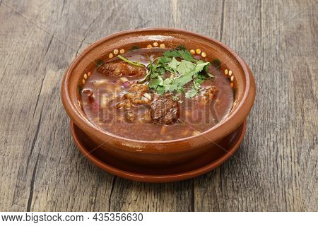 homemade beef birria, mexican food