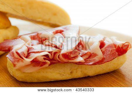 Fresh Salami
