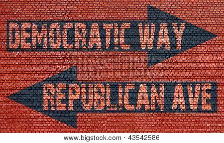 Election Choice Conceptual