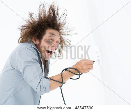 Hair On End