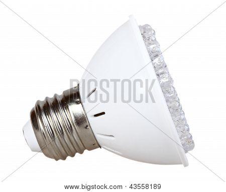 Led Cone-lamp