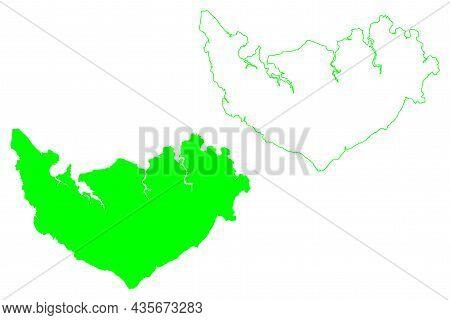 Melville Island (commonwealth Of Australia, Northern Territory Of Australia, Tiwi Islands Archipelag