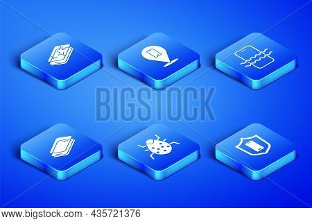 Set Mobile With Shield, Broken Screen, System Bug, Glass Protector, Phone Repair Service And Waterpr