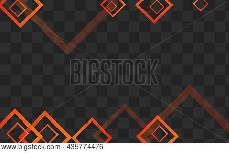 Grey Element Style Vector Transparent Background.