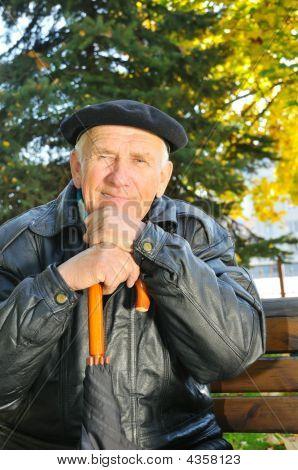 Joy Old Man