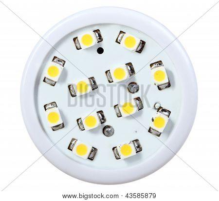 Energy-saving Led-lamp