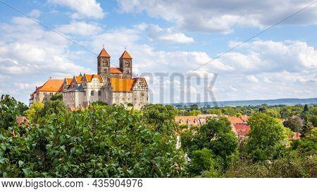 Imperial Abbey of Quedlinburg, Gremany