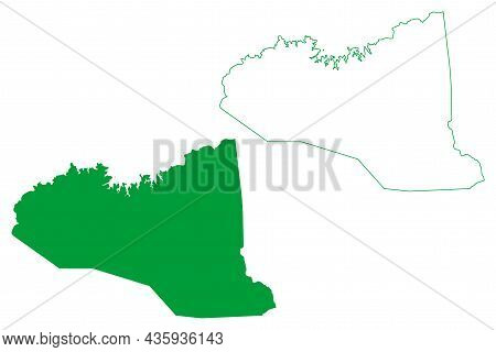 Varzea Da Roca Municipality (bahia State, Municipalities Of Brazil, Federative Republic Of Brazil) M