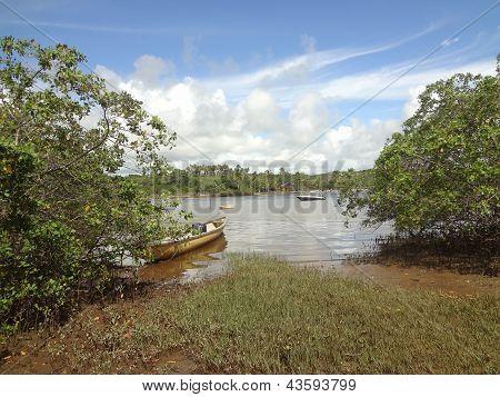 River Caraiva