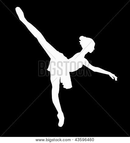 Ballet contours