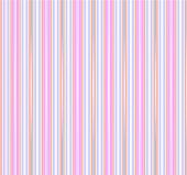 Retro colorful pink stripes decorative vector background poster