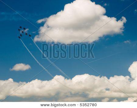 Air Display Team