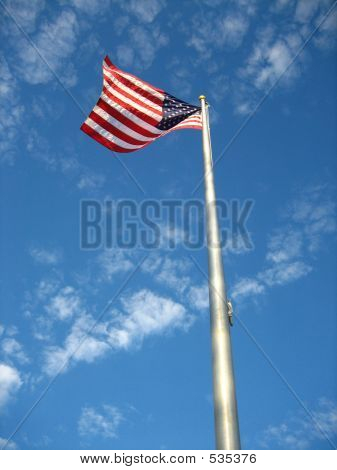 Flag1 With Clip