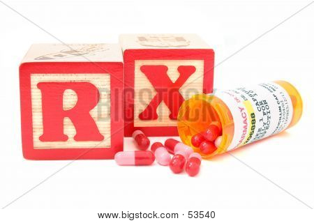 Amoxicillin (Generic Term) Antibiotics Perscription