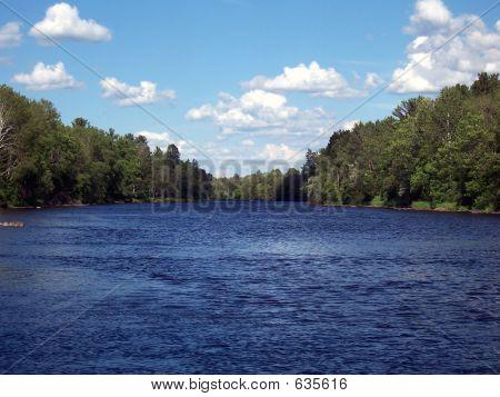 Northwoods River