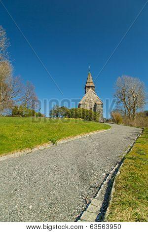 Fana Church