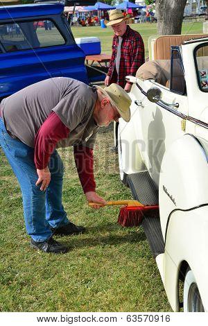 Classic Car Care