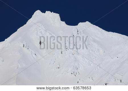 Towering Peak