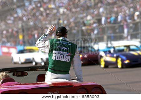 Nascar:  November 15 Checker O'reilly Auto Parts 500
