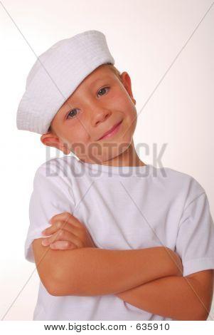 Sailor Boy Ten