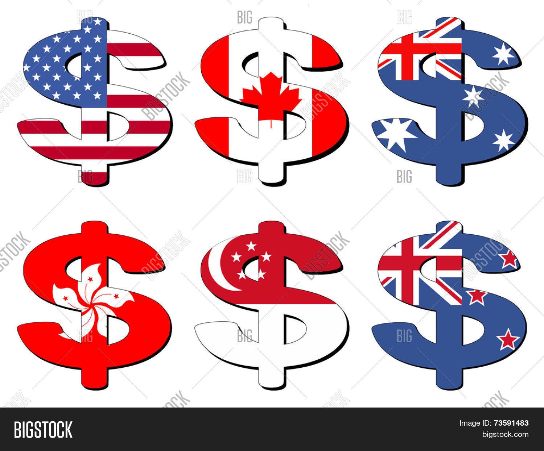 American Canadian Vector Photo Free Trial Bigstock